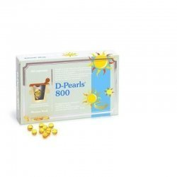 Pharma Nord D-Pearls 800 360 capsules pas cher, discount