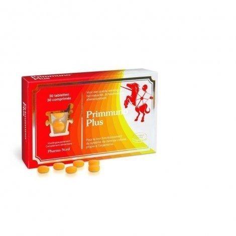 Pharma Nord Primmuno Plus 30 comp pas cher, discount
