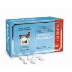 Pharma Nord Bio Active Magnesium 120+30 comp