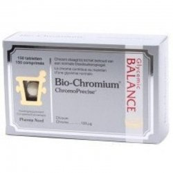 Pharma Nord Bio-Chromium (chrome) 150 tablettes