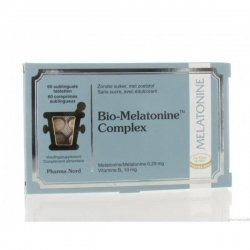 Pharma Nord Bio Melatonine Complex 180 comp