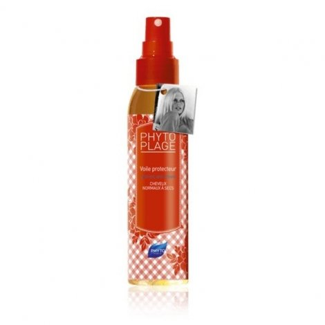 Phytoplage voile protecteur spray 125ml pas cher, discount
