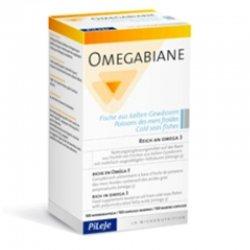 Pileje Omegabiane Poissons des Mers Froides 100 gélules