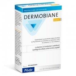 Pileje Dermobiane Solaire 30 gél pas cher, discount