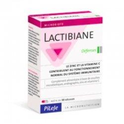 Pileje Lactibiane Defenses 30 gélules