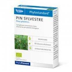 Pileje Phytostandard Pin Sylvestre 20 capsules pas cher, discount