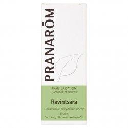 Pranarom Ravintsara Feuille HE 10ml pas cher, discount