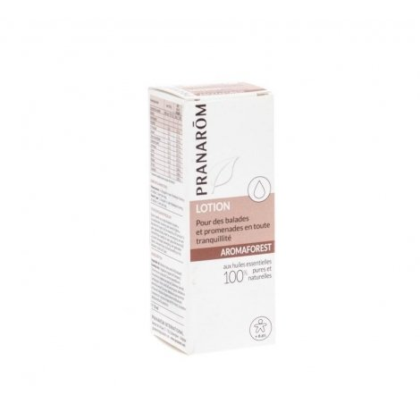 Pranarom Aromaforest Lotion Répulsif Anti-Insectes 10ml pas cher, discount