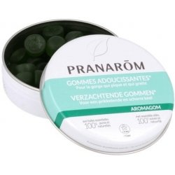 Pranarom Aromagom adoucissant gommes  45g pas cher, discount