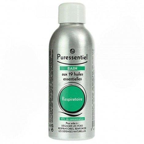 Puressentiel Bain respiratoire aux 19 huiles essentielles 100ml pas cher, discount