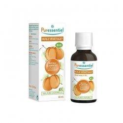 Puressentiel Huile Végétale BIO Noyau Abricot 30ml