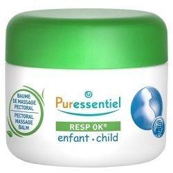 Puressentiel Baume De Massage Pectoral Enfant 60ml pas cher, discount