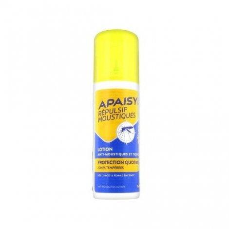 Apaisyl Répulsif Moustiques Lotion Protectrice Quotidienne 90ml pas cher, discount