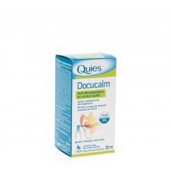 Quies docucalm a/demang.conduit auditif spray 20ml