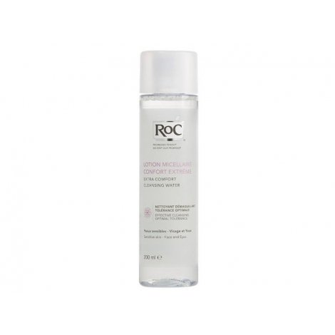 Roc Lotion micellaire extra comfort 200ml pas cher, discount