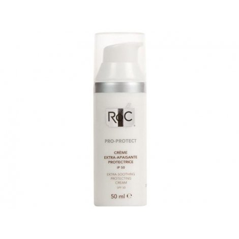 Roc pro-protect creme extra protectrice apaisante ip50 50ml pas cher, discount