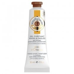 Roger & Gallet Bois d'Orange Gel Purifiant Mains 30ml