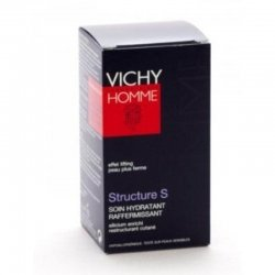 Vichy Homme structure S 50ml pas cher, discount