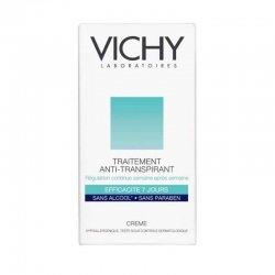 Vichy Deodorant crème peau très seche - épilée sans alcool 40ml