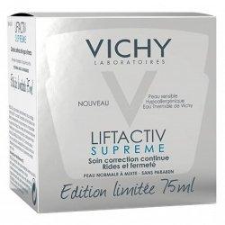 Vichy Liftactiv Supreme 75ml Edition Limitée pas cher, discount