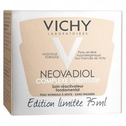 Vichy Neovadiol Complexe Substitutif p norm 75ml pas cher, discount