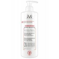 SVR Sensifine Dermo-Nettoyant 400ml