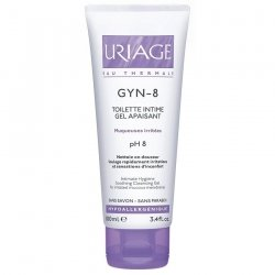Uriage Gyn-8 apaisant 100ml