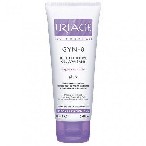 Uriage Gyn-8 apaisant 100ml pas cher, discount