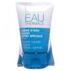 Uriage Eau Thermale Creme Main Eau 2x50ml Promo