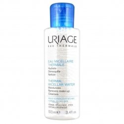 Uriage Eau Micellaire Thermale Lotion peau normale 100ml