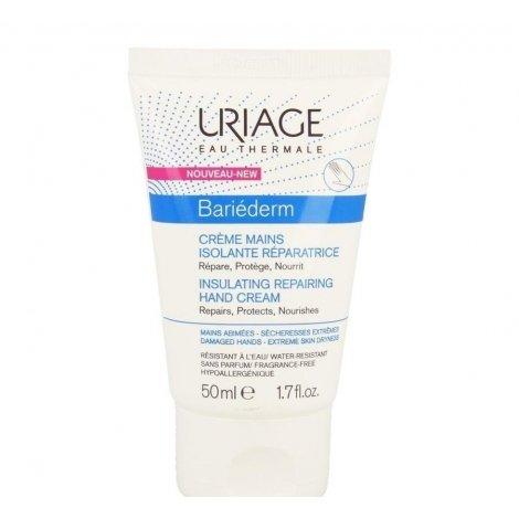 Uriage Bariéderm Crème Mains Isolante Réparatrice 50 ml pas cher, discount