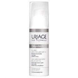 Uriage Depiderm Fluide Anti-Taches SPF15 30ml pas cher, discount
