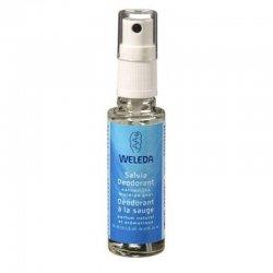 Weleda Deodorant Salvia 30ml pas cher, discount