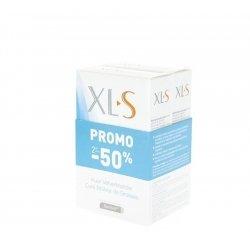 Xls cure bruleur de graisses 2e 50%
