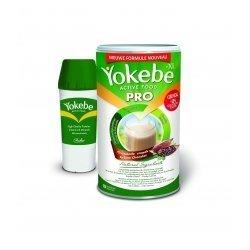 Yokebe pro by XLS choco 400g + shaker gratuit pas cher, discount