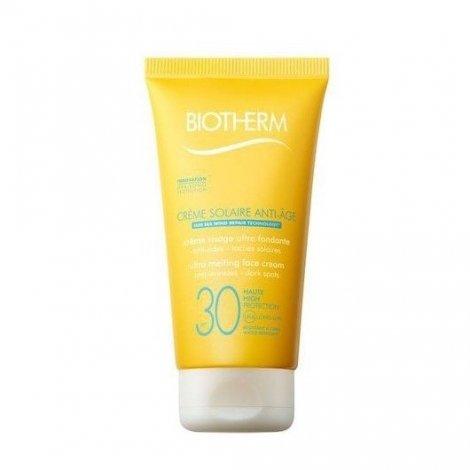 Biotherm Crème Solaire Anti-Age SPF30 50 ml pas cher, discount