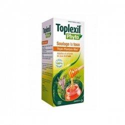 Phytoxil Soulage la Toux Sirop 133 ml