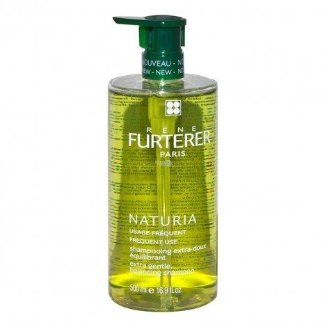 Furterer Naturia Shampooing NF 500ml pas cher, discount