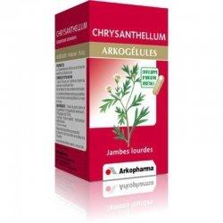 Arkogélules Chrysanthellum gélules végétales 45 pas cher, discount