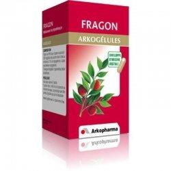 Arkogélules Fragon végétales 45 gélules pas cher, discount