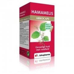 Arkogélules Hamamélis végétales 45 gélules  pas cher, discount