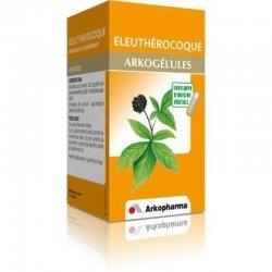 Arkogélules Eleuthérocoque gélules végétales 45  pas cher, discount