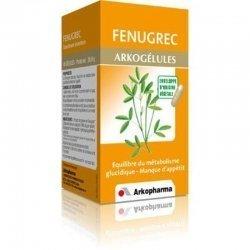 Arkogélules Fenugrec végétales 45 gélules