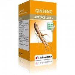 Arkogélules Ginseng végétales 45 gélules pas cher, discount