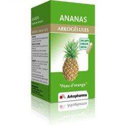Arkogélules Ananas 45 capsules pas cher, discount