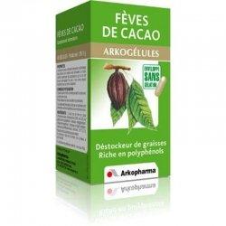Arkogélules Fèves de cacao 45 capsules pas cher, discount