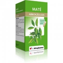 Arkogélules mate 60 capsules pas cher, discount