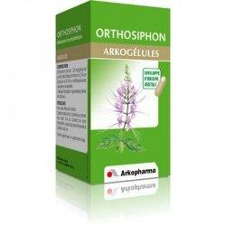 Arkogélules Orthosiphon minceur végétales 45 gélules
