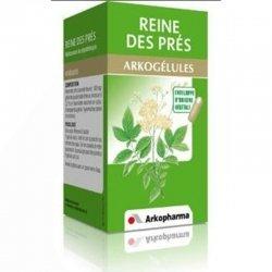 Arkogélules Reine des prés minceur 45 gélules végétales pas cher, discount