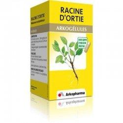 Arkogélules Racine d'ortie végétales 45 gélules pas cher, discount